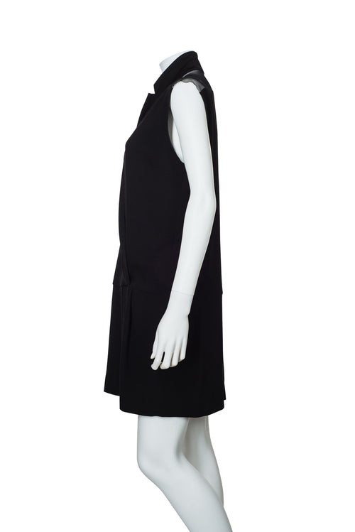 Sandro Paris Elegant Dress