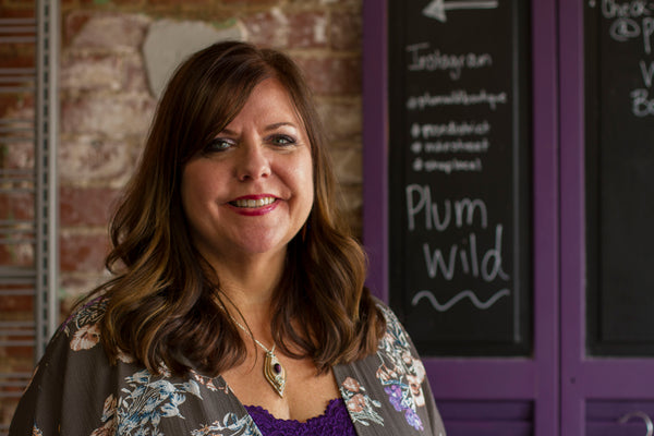 Photo of Plum Wild Boutique Owner Sally Redwine