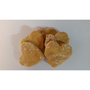 Homemade Dog Treats (1 lb.) by Cooper's Treats