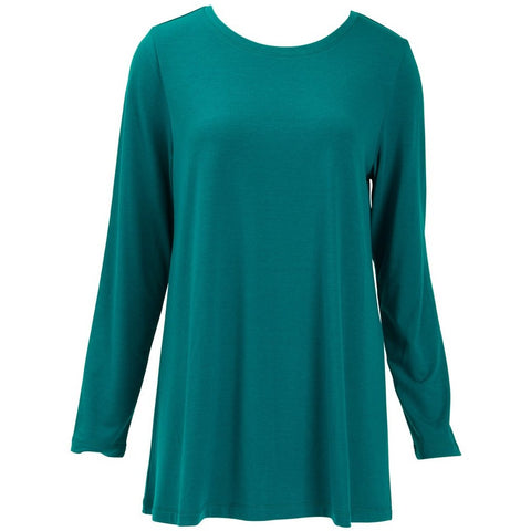Fit and Flair Tunic