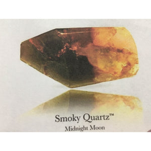Smokey Quartz Soaprocks