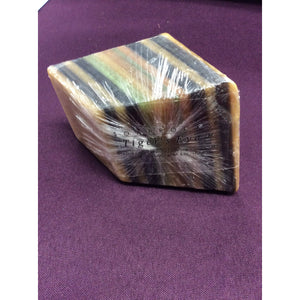 Tiger's Eye Soap Woods