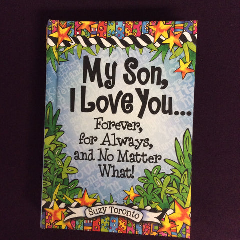 """My Son, I Love You"" Book"