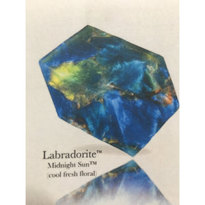 Labradorite Soap Rocks