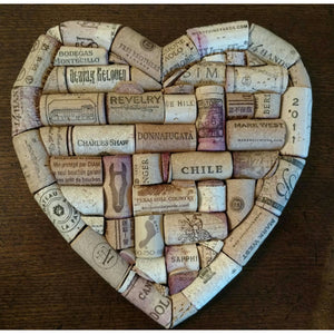 Handmade Cork Designs