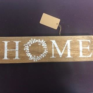 Farmhouse wooden plaques