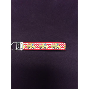 School Bus Key Fob
