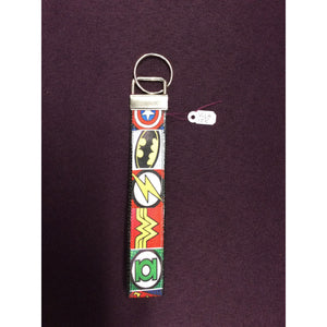 Super hero Key Fob