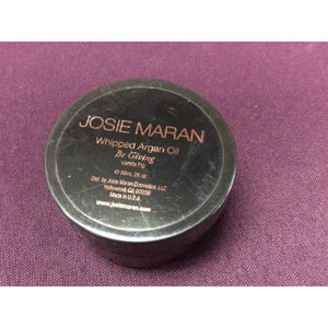 "Josie Maran ""Be Giving"" Argan Oil"