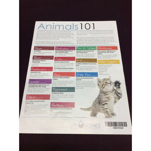 Essential Oils for Animals (Book)