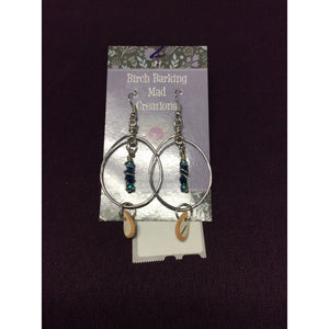 Circle of Dreams Earrings