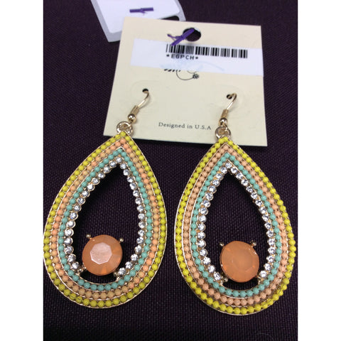 Earrings - EGPCH