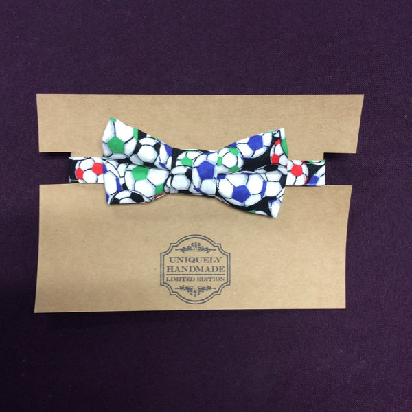 Adjustable child's bow ties- Ages 2-6