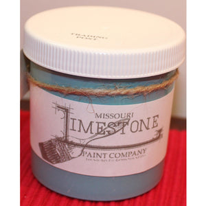 """Trading Post"" Plaster Paint"