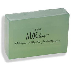 Aloebar Pure & Simple Bath Bar