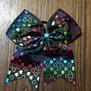 Girl's Giant Hair Bows