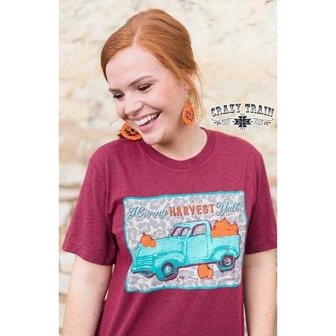 Happy Harvest T-Shirt