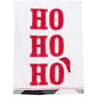 Christma Tea Towels