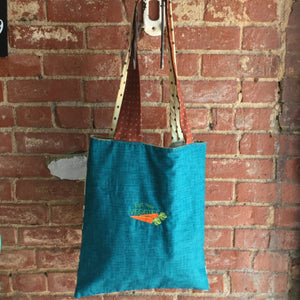 Men't Ties Tote Bag
