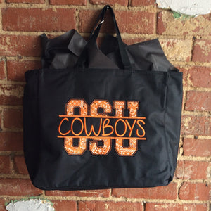 Collegiate Totebag