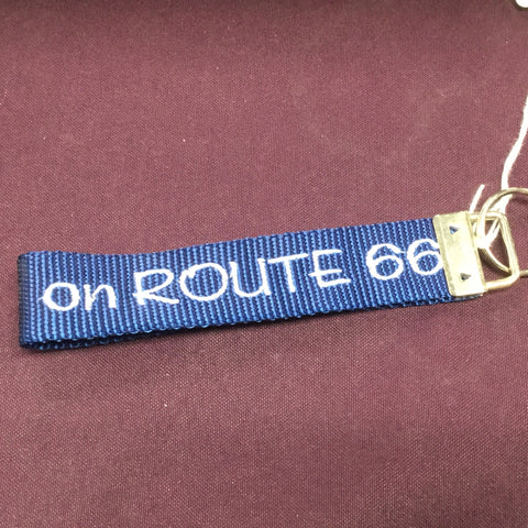 Route 66 Key Fob