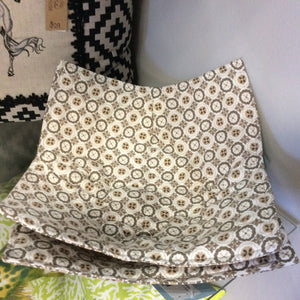 Bowl Cozy - Shades of beige
