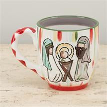 """Joy to the World"" Christmas Mug"
