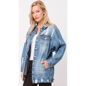 Lovetree Denim Jacket