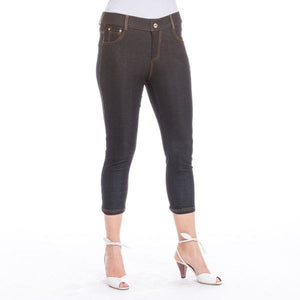 Capri Jeggings