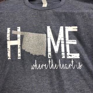 """HOME"" Where the heart is"