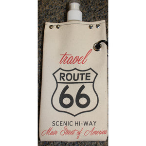 Route 66 Canvas Bag
