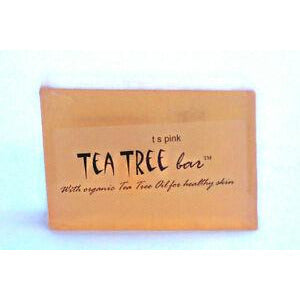 Tea Tree Pure & Simple Bath Bar