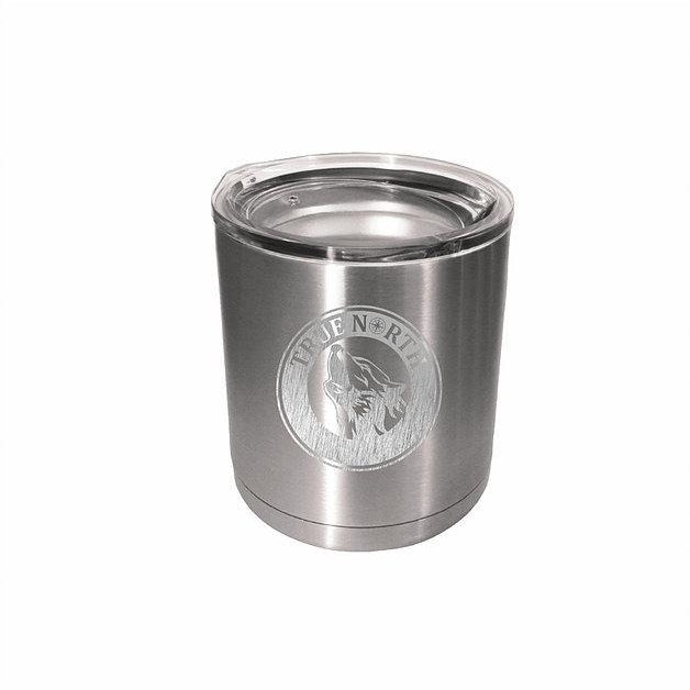 Tumbler with Lid - 10 oz