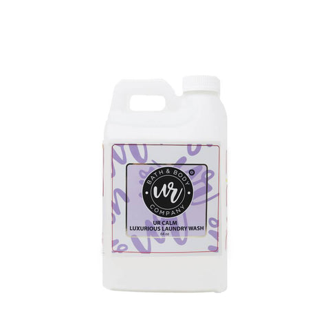 UR Bath & Body Laundry Wash