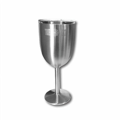 Stainless Wine Goblet