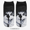 Image of Huge Range of Unisex Cute Cat 3D Pattern Socks - FOURPAWPALS