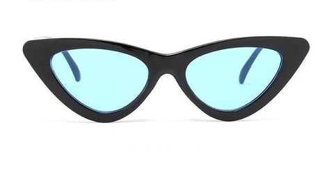 Vintage Retro Stylish Fashion Cat Eye Sunglasses - FOURPAWPALS
