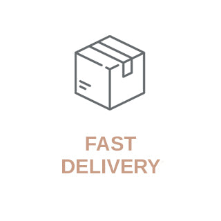 Fast delivery - Lemonwood