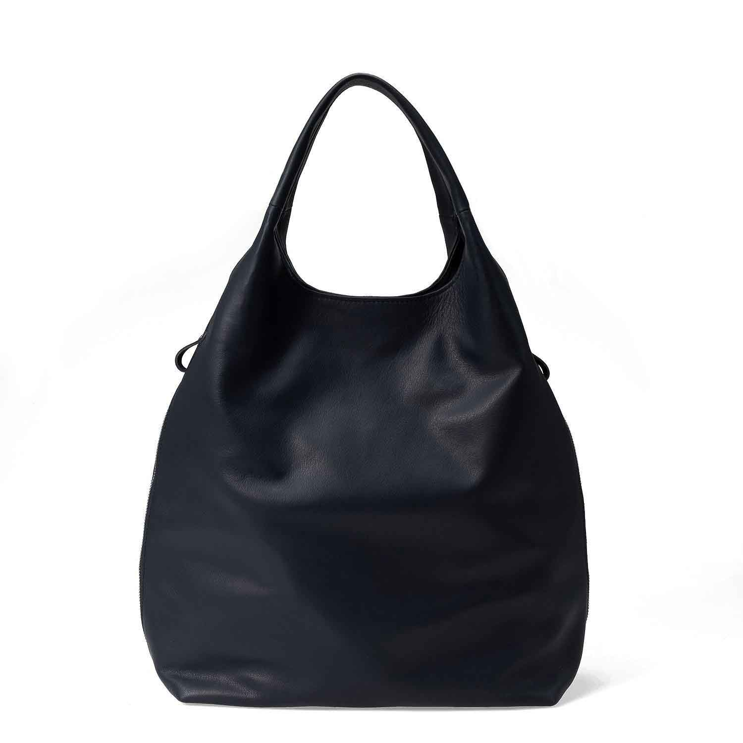 Arno Italian Leather Tote