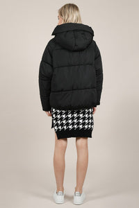 Chill Short Puffer Jacket