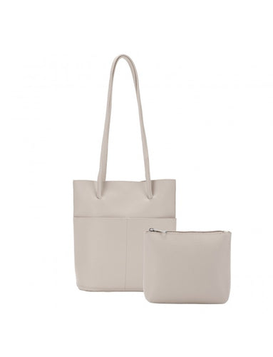 Tote with Insert Bag