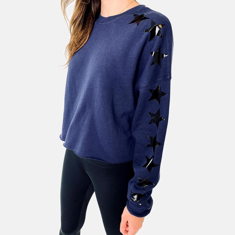 Bell Star Sweatshirt