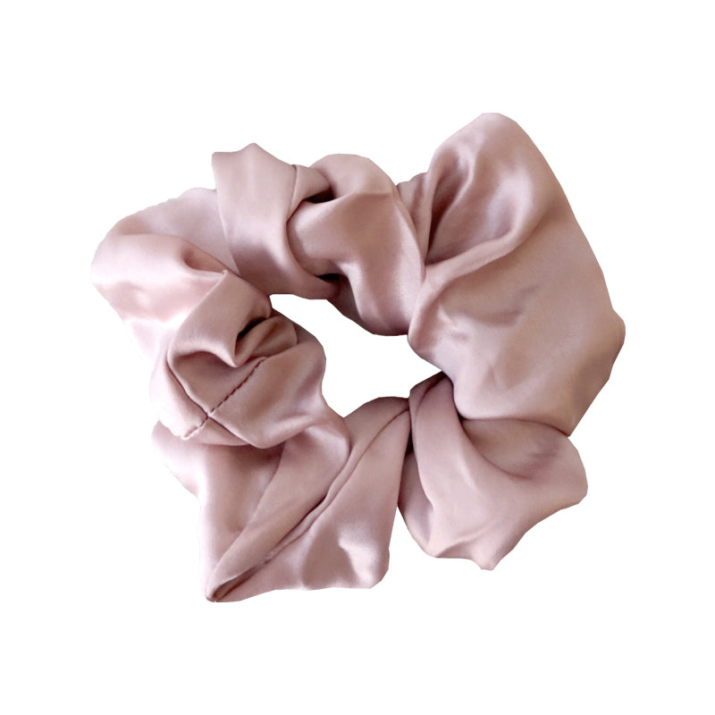 Sunday Silk Scrunchie