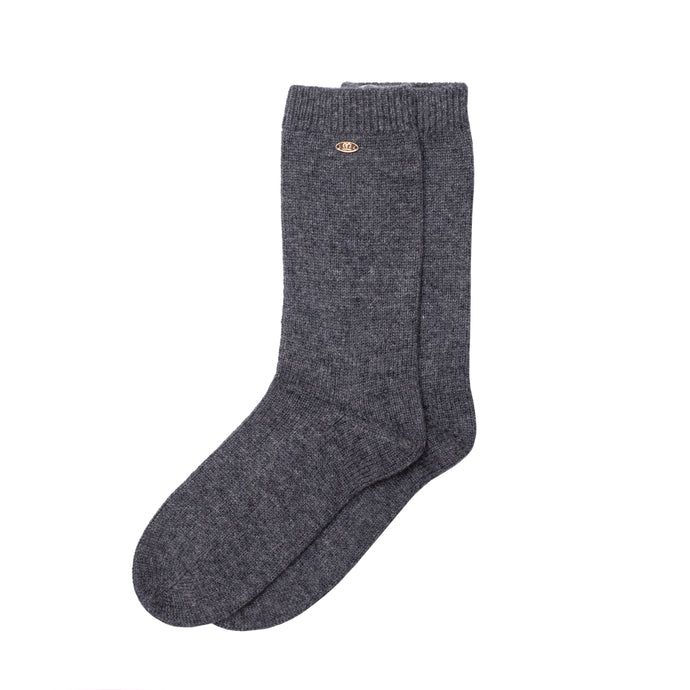 Cashmere Lounge Sock