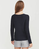 Amelie Crew Sweater