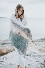 Load image into Gallery viewer, Nida Linen Scarf