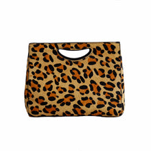 Load image into Gallery viewer, Leopard Print Purse