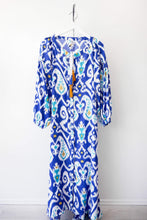 Load image into Gallery viewer, Eden Long Printed Dress
