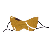 Cotton/Silk Designer Eye Mask