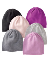 Load image into Gallery viewer, Cashmere Hat